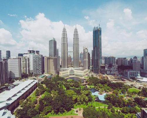 Experience Kuala 7 Days !