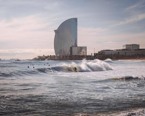 Ciudades Mediterraneas