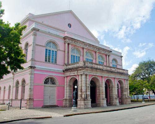 Gems Of Northeast: Recife & Porto de Galinhas 6D/5N w/air from Florida