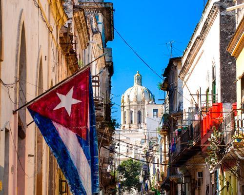 Cuba y Puerto Rico
