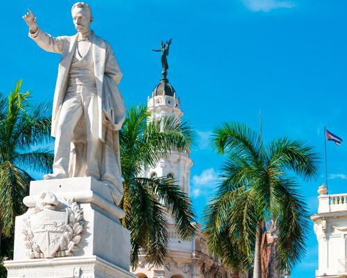 Havana. capital cultural de Cuba.
