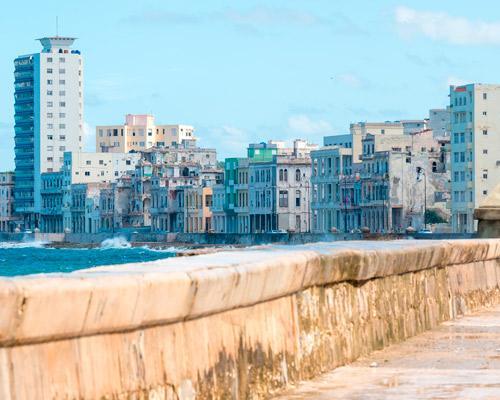 The Habana (Fly+Hotel+Transfers)
