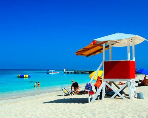 Combinado Miami 3 noches en AD + Jamaica 4 noches en TI + Vuelos + Traslados + SEguro