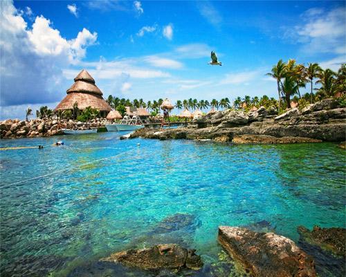 Combinado: viaje a Nueva York y Riviera Maya | Central de Vacaciones
