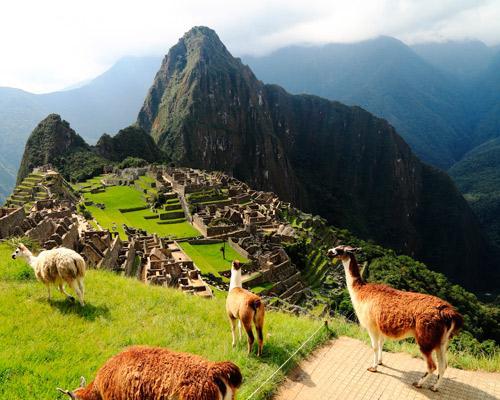 PERÙ: Celebra el fin del año en Machu Picchu