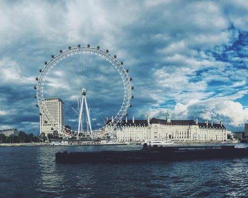 Oferta de viaje a Londres