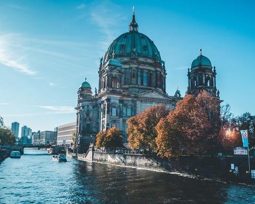 Escapada de San Valentín en Berlín
