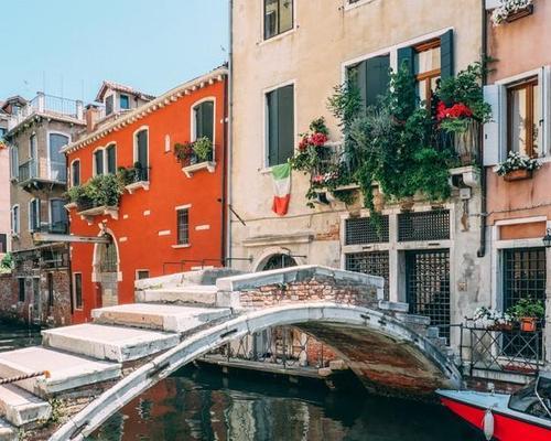 La Dolce Vita in Rom, Venedig & Mailand mit Pasta- & Tiramisu-Kochkurs und gastronomischen Rundgängen