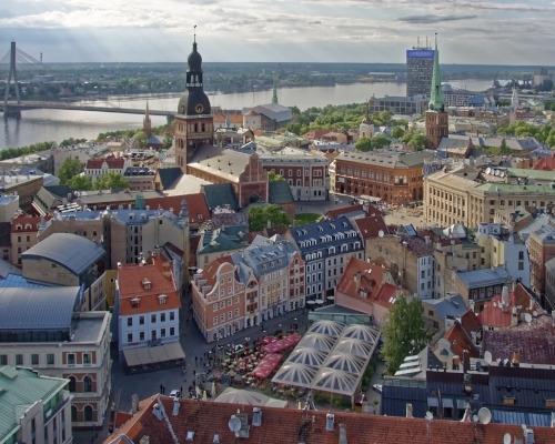 Baltikum - Nordeuropäische Vielfalt erleben in Tallinn, Riga & Vilnius