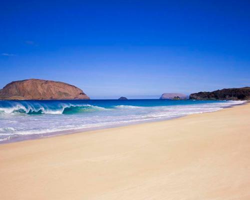 Vuelo más Hotel Combinado Lanzarote y Tenerife