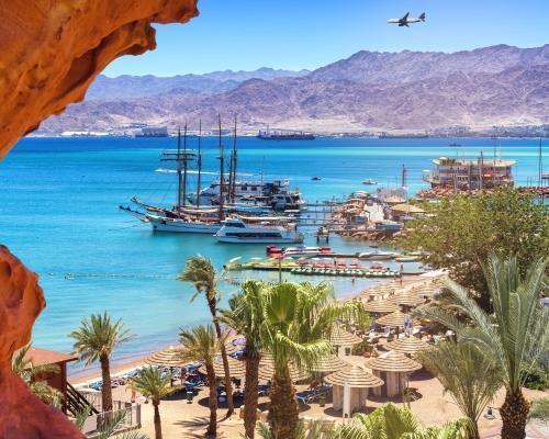 Eilat, Izrael: szállás és repülőjegy