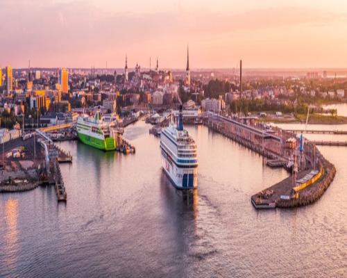 Navegant pel Bàltic al teu aire