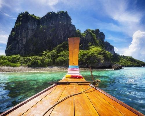 10 nap Thaiföld, Phuket szállással és repülőjeggyel Budapestről