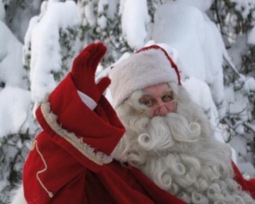 El País de Papá Noel