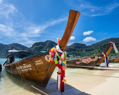 Phuket, Thaiföld szállással és repülővel