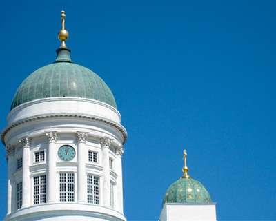 Helsinki, una joya del Báltico