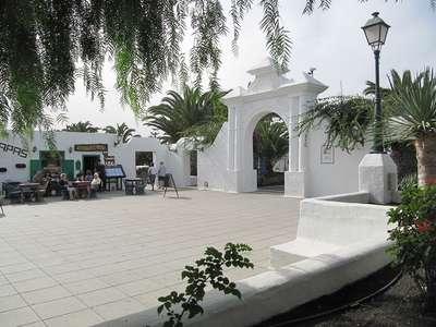 Traslado desde aeropuerto Lanzarote a Hotel Occidental Lanzarote Playa - ida