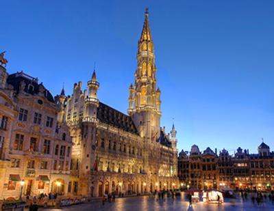 París + Praga, Budapest y Viena