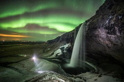 Stopover in Islands Hauptstadt Reykjavik & Besuch der Pazifischen Küstenmetropolen Seattle & Vancouver
