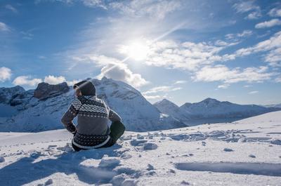 Skilanglauf nördlich des Polarkreises: Tromso inkl. Fjordtour