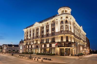 Varšava Deluxe: polet iz Ljubljane + 4x nočitev v središču mesta + kulinarična doživetja + transferji