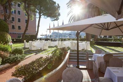 Rapallo - Liguria - Europa Hotel Design Spa - 3 notti