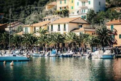Portovenere - Liguria - Hotel della Baia - 3  notti