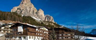 Corvara - Alto Adige - Hotel Miramonti - Mezza Pensione - 3 notti