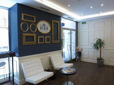Hotel Atrio 4* (Valladolid)