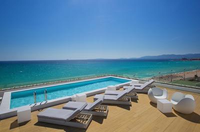 HM Tropical Palma Beach