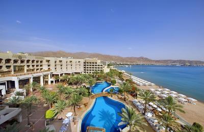 ooooo 3 Days/2 Nights | InterContinental Resort Aqaba