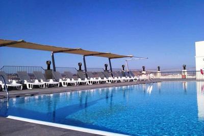 Máltai utazás szilveszterkor: 4 csillagos hotel reggelivel és repülőjegy
