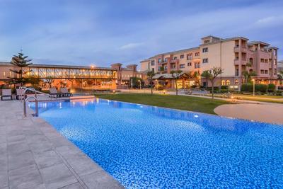 Barceló Punta Umbria Beach Resort 4* (Punta Umbría)