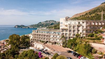 Egy hét Szicília, Taormina nyaralás szállással, reggelivel és repjeggyel