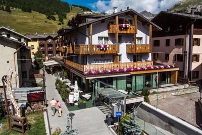Livigno - Lombardia - Hotel Concordia - 3 Notti