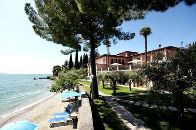 Gardone Riviera (Toscolano Maderno) - Lago di Garda Lombardia - Hotel Villa Maria Au Lac - 3 notti Mezza Pensione