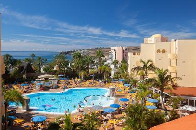 Kanári-szigetek, Gran Canaria utazás februárban: hotel és repülőjegy