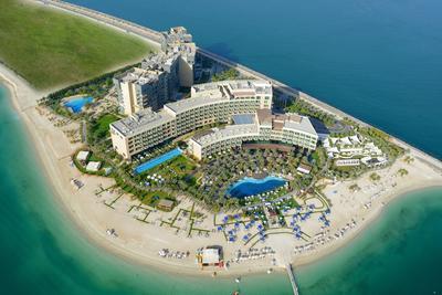 das beste Orient Trip - Business Class Flüge und beste Hotels: 3 Tage Istanbul und 5 Tage Dubai Palm