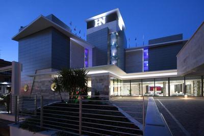 Hotel Nazionale - Weekend a Matera