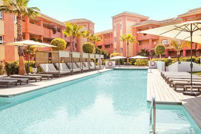 Islantilla: Hotel AMA Islantilla Resort 4* (4 noches)