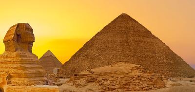 Egipto, maravilla de faraones (desde Madrid)