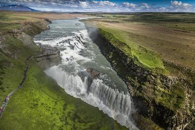Descubre Islandia: Reykjavik y el Círculo Dorado