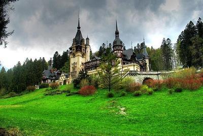 Excursión al castillo de Dracula en Rumania- Transilvania
