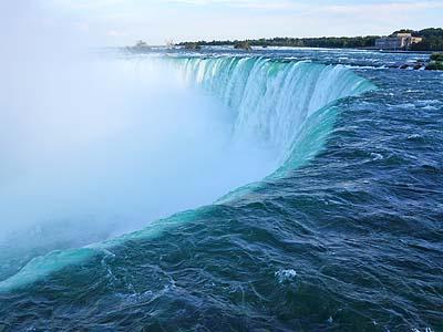 Fantasias del Niagara