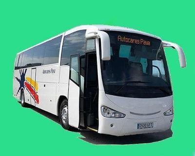 Bus ruta verde: La Savina + 2 playas + Visita al faro