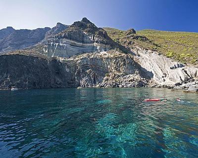 Pantelleria con escursione in barca incluso