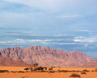 """Rundreise """"Namibias Süden"""" und Badeverlängerung in Durban"""