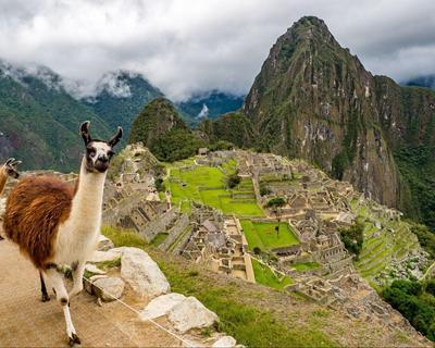 3D 2N Machu Picchu
