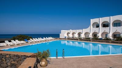 Speciale Hotel Cossyra