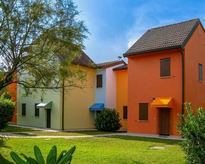 Residence - sistemazione in Bilocale 4 persone - 7 notti